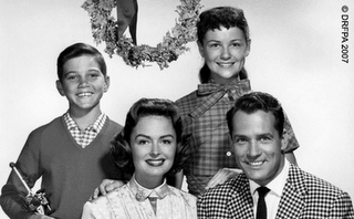 Paul Peterson (The Donna Reed Show/Mickey Mouse Club)