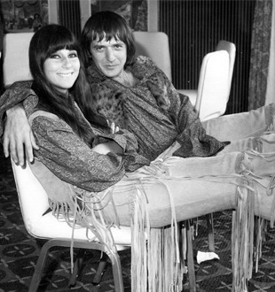 The Sonny and Cher Show: On AND Off Camera