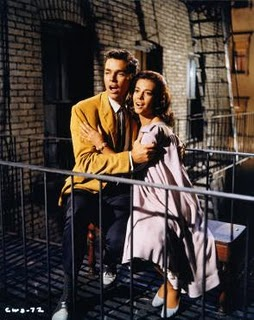 West Side Story: Behind the scenes