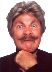 RIP TAYLOR: SHARE THE MADNESS!!