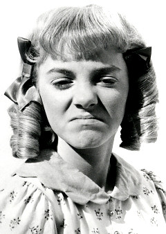 """Confessions of A Prairie Bitch""  Get ready for Nellie Oleson!!"