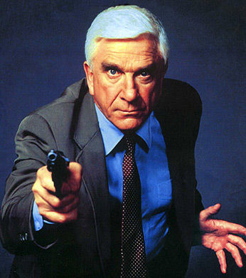 Leslie Nielsen will SHIRLEY be missed