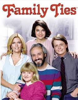 Family Ties: A battle between the 60's and the 80's