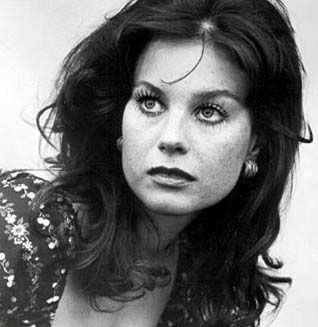 Lana Wood: Bond Girl, Peyton Place