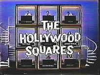 Its hip to be square….Hollywood, that is.