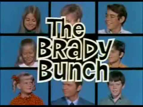 A NEW REVAMPED BRADY BUNCH ON CBS?…Yup.