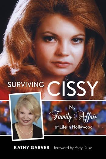 Kathy Garver (Cissy from Family Affair) Has a New Book!