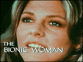 Happy Birthday To The Bionic Woman